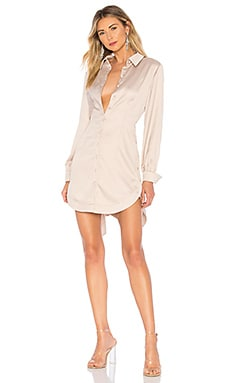 x REVOLVE Koh Tao Button Down Dress Chrissy Teigen $111