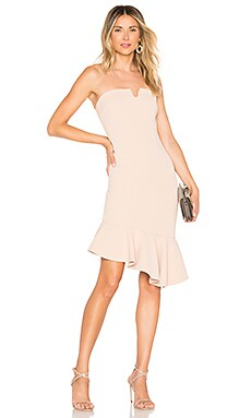x REVOLVE Micah Mini Dress Chrissy Teigen $178 NEW ARRIVAL