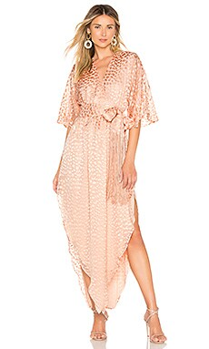 x REVOLVE Diana Dress Chrissy Teigen $91