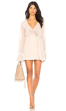 x REVOLVE Sands Dress Chrissy Teigen $110