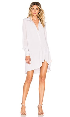 x REVOLVE Patala Mini Dress Chrissy Teigen $111