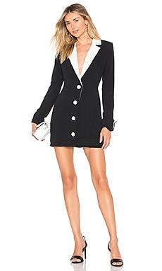 x REVOLVE Camden Suit Dress Chrissy Teigen $114
