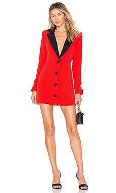 x REVOLVE Camden Suit Dress Chrissy Teigen $57