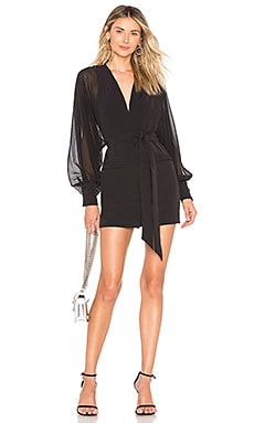 x REVOLVE Everett Mini Dress Chrissy Teigen $96