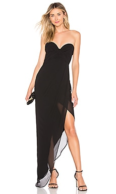 x REVOLVE Chateau Gown Chrissy Teigen $131