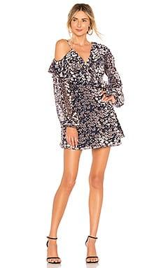 x REVOLVE Katsuya Mini Dress Chrissy Teigen $108