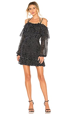 x REVOLVE Evan Mini Dress Chrissy Teigen $53 (FINAL SALE)