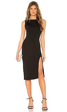 x REVOLVE Zeke Midi Dress Chrissy Teigen $168