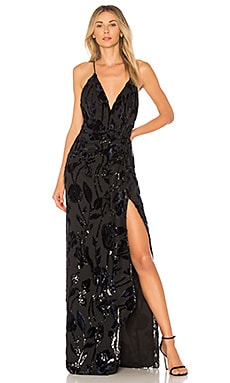 x REVOLVE Jet Lagged Maxi Dress