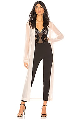 x REVOLVE Muse Duster
