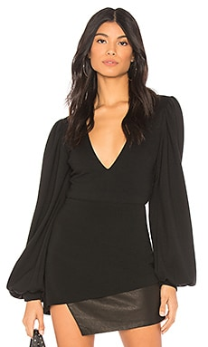 x REVOLVE Get Low Bodysuit Chrissy Teigen $36 (FINAL SALE)