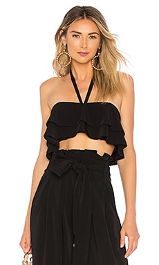 x REVOLVE Karwayna Top Chrissy Teigen $37
