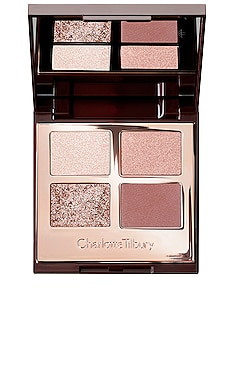Exagger-Eyes Bigger Brighter Eyeshadow Palette Charlotte Tilbury $53 BEST SELLER