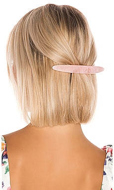 Large Barrette Cult Gaia $23 (FINAL SALE)