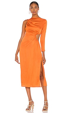 Cyn Dress Cult Gaia $498 NEW