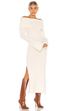 Mariel Dress Cult Gaia $658 NEW
