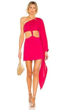 Lucienne Dress Cult Gaia $358 NEW