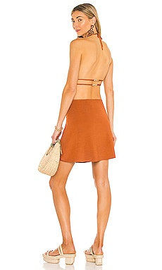 Leslie Knit Dress Cult Gaia $318