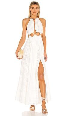 Thera Dress Cult Gaia $598 NEW