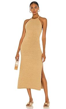 Karina Dress Cult Gaia $398 NEW