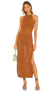 Karen Dress Cult Gaia $358