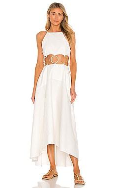 Rory Dress Cult Gaia $628 NEW