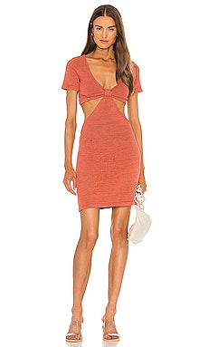 Billie Knit Dress Cult Gaia $318