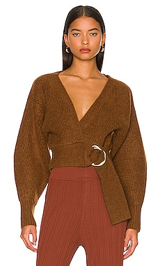 Tully Sweater Cult Gaia $438 BEST SELLER