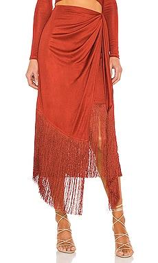 Veronika Skirt Cult Gaia $598