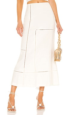 Candice Skirt Cult Gaia $298 NEW