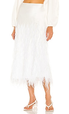 Laurence Skirt Cult Gaia $1,098 Collections