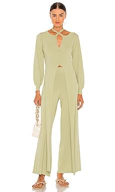 Raquel Knit Top Cult Gaia $298