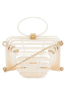 Lilleth Mini Crossbody Bag Cult Gaia $348 NEW