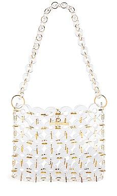 Acrylic Jasmine Bag Cult Gaia $388 NEW ARRIVAL