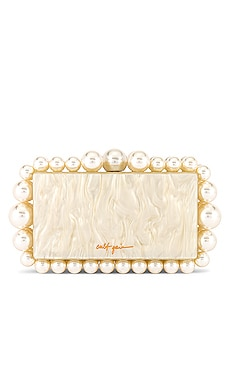 Eos Box Clutch Cult Gaia $298 Wedding