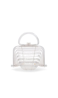 Acrylic Lilleth Bag Cult Gaia $239 Collections