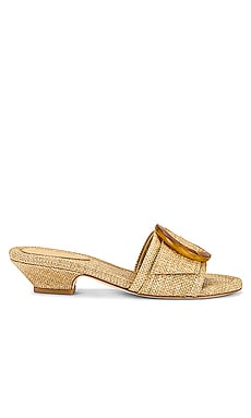SANDALES NELLY Cult Gaia $318