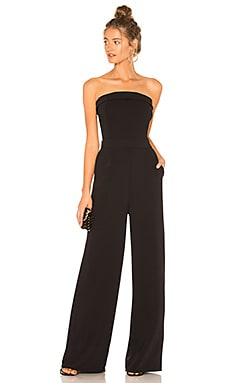 Carrisa Jumpsuit cupcakes and cashmere $128