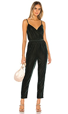 Budapest Jumpsuit cupcakes and cashmere $138