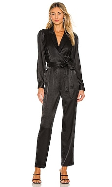 Rowen Jumpsuit cupcakes and cashmere $140