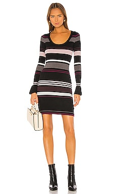 Cosette Sweater Dress cupcakes and cashmere $118
