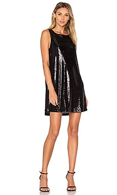 Creston Dress in Black