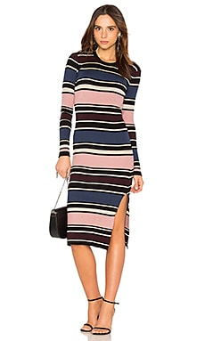 Barrow Midi Dress