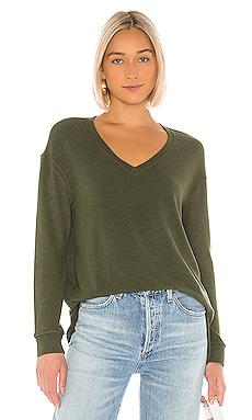Gazella V-Neck Sweater cupcakes and cashmere $98