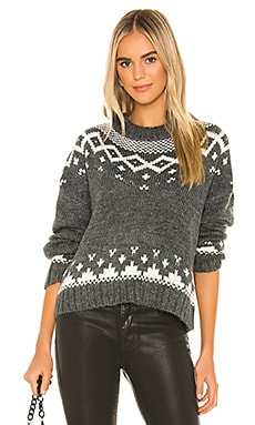 Jasmine Pullover cupcakes and cashmere $118
