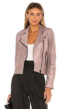 CHAQUETA MOTO HOLLISTER cupcakes and cashmere $89