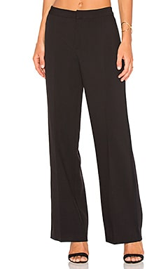 Mayfield Pant in Black