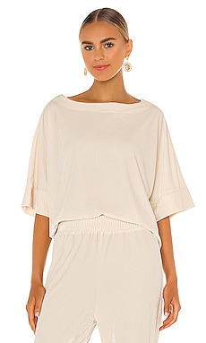 БЛУЗКА MIKAELA cupcakes and cashmere $74