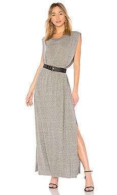 Купить Платье delphi - Current/Elliott, Футболки, США, Серый