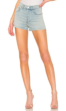 SHORT EN JEAN Current/Elliott $63